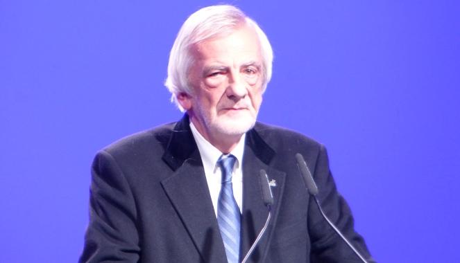 Голова фракції Права і справедливості Ришард Терлецький