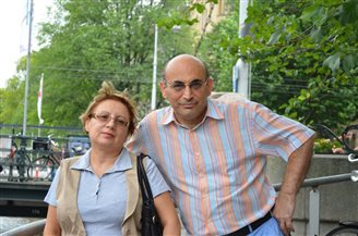 Jailed Azerbaijani activist wins Polish humanitarian prize