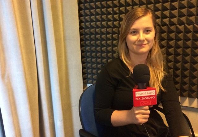 Justyna Sarnowska, Uniwersytet SWPS