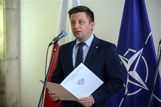 У деяких польських школах і вишах буде військове навчання