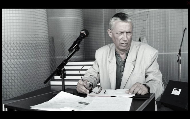 Войцєх Млинарський, 1994р.