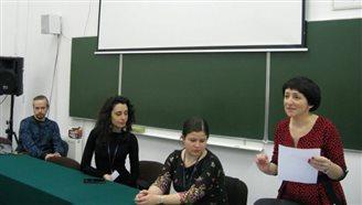 Щороку у Кракові україністи удосконалюють орфографію