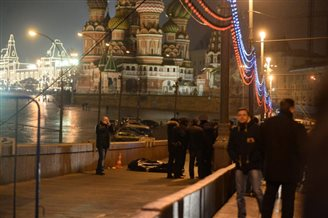 Poland reacts to Nemtsov killing