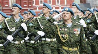 Rosyjskim żołnierzom zakazano używania smartfonów