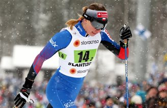 Polish women 9th in team sprint event at Lahti, men 10th