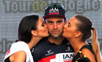 Matteo Pelucchi takes third stage of Tour de Pologne