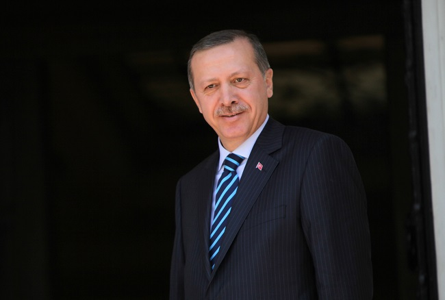 Turkish Officials to Boycott Meetings with US Ambassador: Erdogan