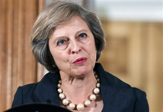 British, Polish PMs to discuss situation of Poles in UK