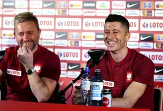 Football: Poland to play Czech Republic friendly