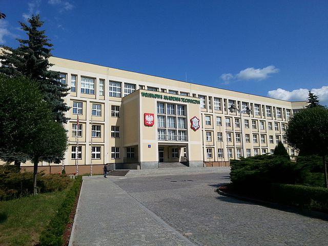 Військова технічна академія у Варшаві
