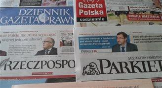 Польща декларує тривку підтримку України