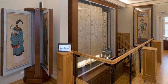 Galeria Magazynowa Muzeum w Wilanowie