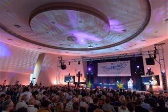 В Гнезно завершился съезд христиан
