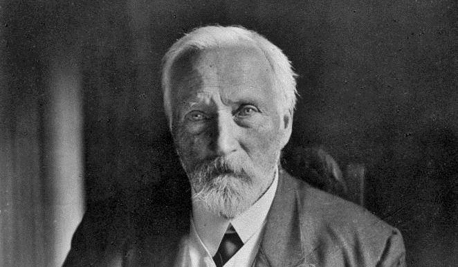 Бенедикт Дибовський