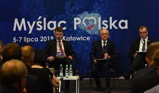 """""""Budujemy niezależność energetyczną Polski"""""""