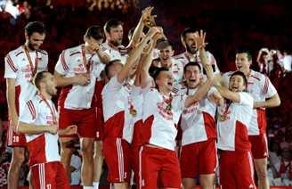 Poland – world volleyball champions!