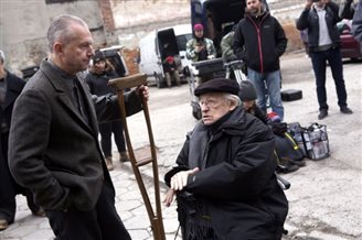 Wajda's 'Afterimage' Polish official Oscar candidate
