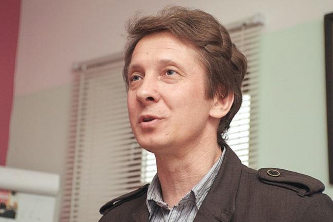 Эдуард Акулін