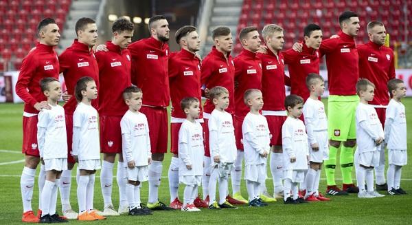 Национальная сборная Польши по футболу U-20