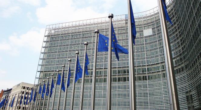 Будинок Європейської комісії в Брюсселі