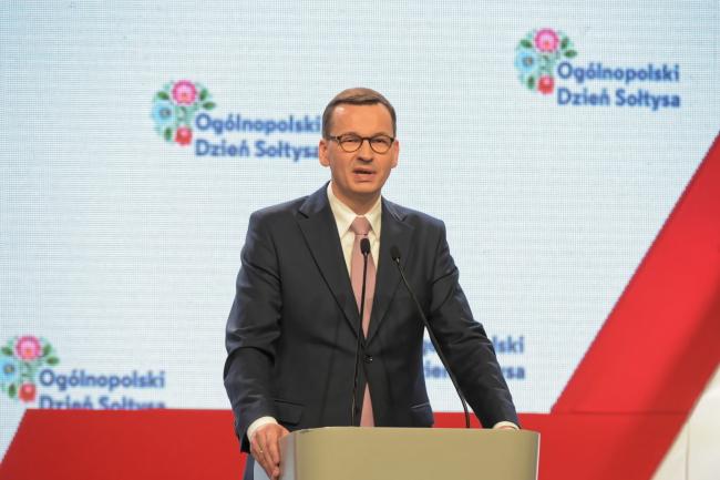 У Польщі відзначають День солтиса
