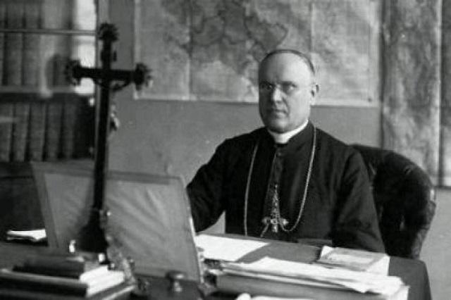 Arcybiskup Aleksander Kakowski