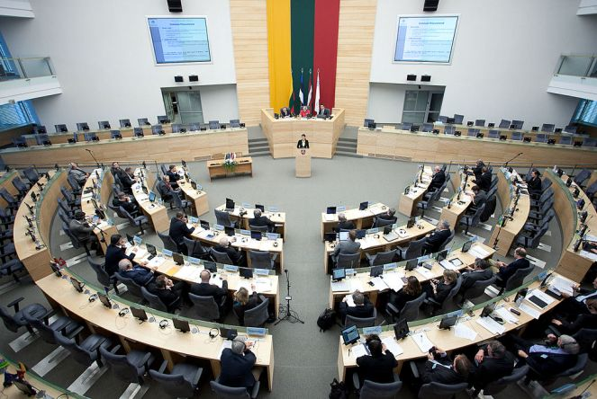 Сейм Литви