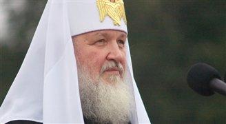 GPC: Кремль хоче монополії на православ'я