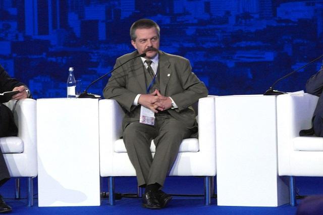 Політолог, експерт з питань міжнародної безпеки, професор Пшемислав Журавський вель Ґраєвський