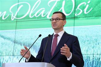 Защита, поддержка и развитие - главные постулаты плана для польской деревни