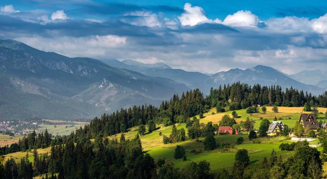 Karpaty - zdjęcie ilustracyjne