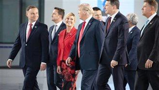 Donald Trump spotka się z Andrzejem Dudą w Białym Domu