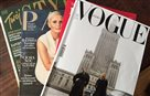 BALANCE :: Vogue Polska hits newsstands