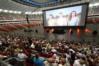 Polish film financing is thriving