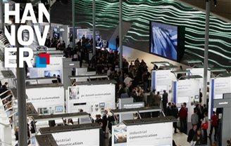 Промышленную выставку в Ганновере откроют Меркель и Шидло