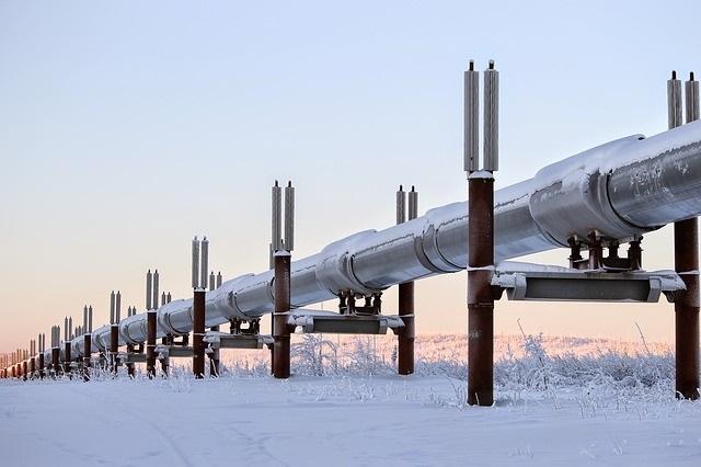 Die Pipeline Nord Stream 2 ist politisch umstritten. Aus Sicht der Bundesrepublik Deutschland ist der Bau von Nord Stream 2 kein politisches, sondern ein ökonomisches Projekt.