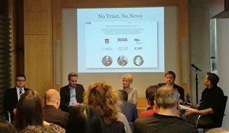 Journalisten klagen gegen BND-Gesetz