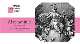 Во Вроцлаве начался фестиваль Forum Musicum