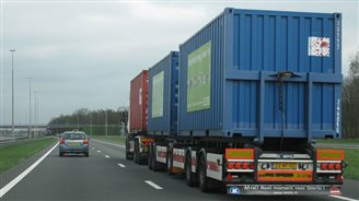 Polish truck drivers to pay more in Russia