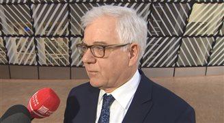 Szef MSZ: chcemy pozytywnego programu dla B.Wschodu