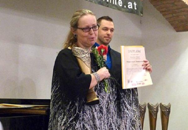 """Małgorzata Bonikowska, redaktor naczelna """"Gazety"""""""