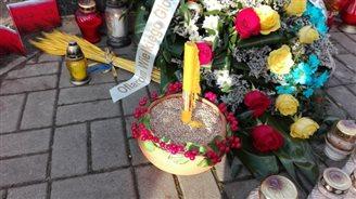 Українці в Польщі вшанували жертв Голодомору в Україні