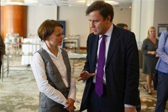 Польша и Британия рассчитывают на продолжение сотрудничества после брексита