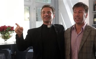 Gay Polish priest fired from Vatican post after coming out