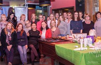 Ladies Night - twórcze spotkania Polek w Dublinie