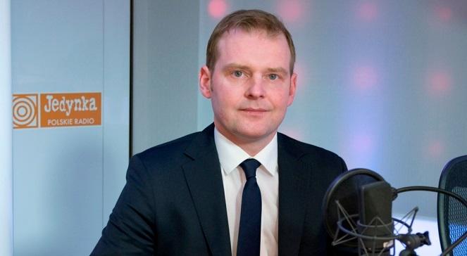 Marcin Herra. Photo: Polskie Radio