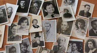Końcowe prace nad listą ocalałych z tzw. Grupy Ładosia