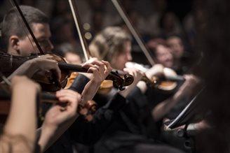 London Symphony Orchestra to play in Poland's Kraków