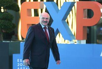 Беларусь дае сыгнал, што ня хоча ляцець толькі на адным расейскім крыле