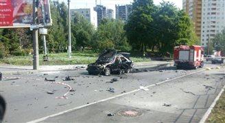 «Офіцери під прицілом. Замахи в Україні»